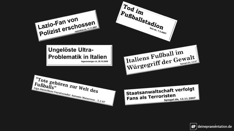 Einstieg-Vortrag-Präsentation-Italien-Fussball
